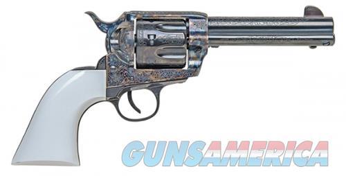 TRADITIONS 1873 SAA .45LC  Guns > Pistols > L Misc Pistols