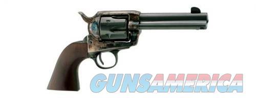 Cimarron Firearms Frontier 4.75-inch 357/38SP  Guns > Pistols > Cimarron Pistols