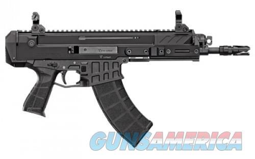 "CZ BREN 2 MS PSTL 762 14"" 30RD BLK  Guns > Pistols > L Misc Pistols"