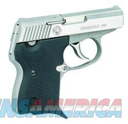 NORTH AMERICAN ARMS GUARDIAN NAA-380  Guns > Pistols > L Misc Pistols