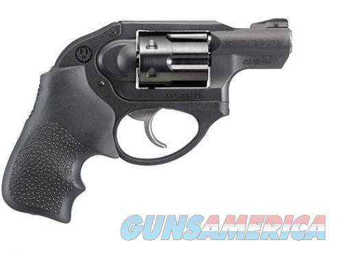 RUGER LCR 327FED 1.875 6RD HOGUE TAMER  Guns > Pistols > Ruger Double Action Revolver > LCR