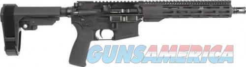 RADICAL FIREARMS FORGED AR PISTOL HGA 300 BLACKOUT 10.5IN BBL BLK 10IN FCR MLOK SBA3 PB 30RD  Guns > Pistols > L Misc Pistols