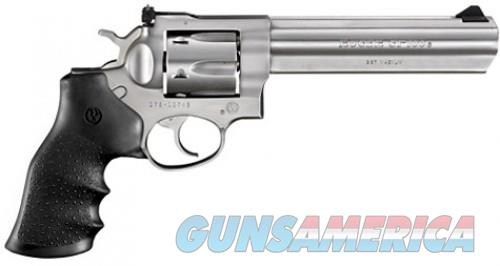 Ruger GP100 Double-Action Centerfire Revolvers - Stainless Steel  Guns > Pistols > L Misc Pistols