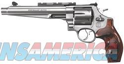 Smith & Wesson 170181 629 Performance Center 44 Mag 7.5  Guns > Pistols > S Misc Pistols