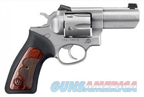RUGER TALO GP100 357MAG 3  Guns > Pistols > L Misc Pistols