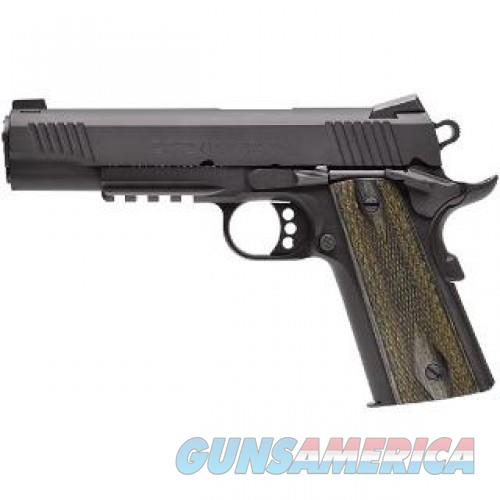 CLT GOVERNMENT 45ACP 5 RAIL GUN CERAKOTE  Guns > Rifles > Henry Rifle Company