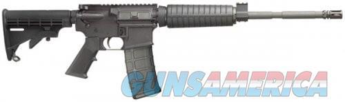 Smith Wesson MOR Semiautomatic Tactical Rifles - Black  Guns > Rifles > S Misc Rifles