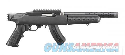 RUGER CHARGER LITE .22LR 15-SH  Guns > Pistols > L Misc Pistols
