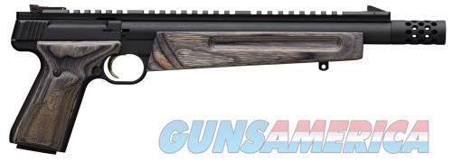 Buck Mark Varmint 22LR 1025  Guns > Pistols > L Misc Pistols