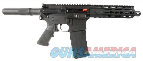 American Tactical Imports Mil-Sport Pistol ATIGMS15P7 556  Guns > Pistols > L Misc Pistols