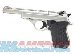 Phoenix Arms Range Master KT .22LR 5-inch Nickel  Guns > Pistols > L Misc Pistols