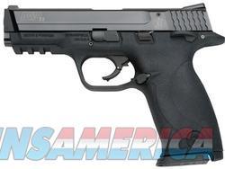 Smith & Wesson 122000 M&P 22LR 4.1  Guns > Pistols > L Misc Pistols