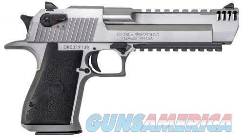 Magnum Research Desert Eagle Pistols (Full Size)  Guns > Pistols > Magnum Research Pistols