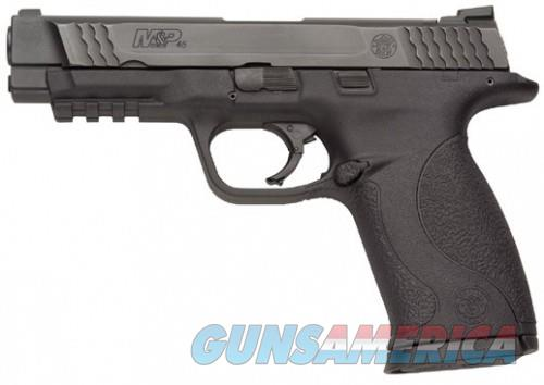 Smith and Wesson M&P45 Black .45ACP 4.5-inch 10rd No thumb safety  Guns > Pistols > Smith & Wesson Pistols - Autos > Polymer Frame