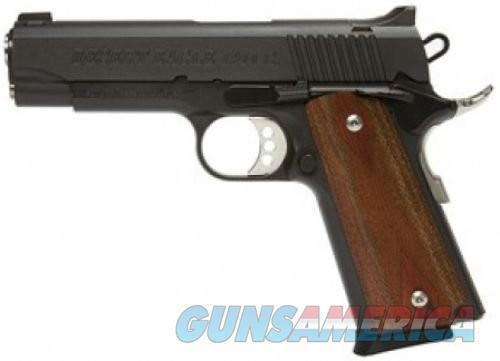 Magnum Research Desert Eagle 1911 Pistol .45ACP 4.33-inch Black FS  Guns > Pistols > Magnum Research Pistols