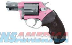 Charter Arms Pink Lady 53830  Guns > Pistols > L Misc Pistols