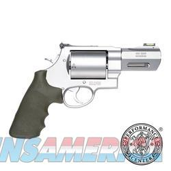 Smith & Wesson 460 XVR .460 S&W Mag 5Rd  Guns > Pistols > Smith & Wesson Revolvers > Full Frame Revolver