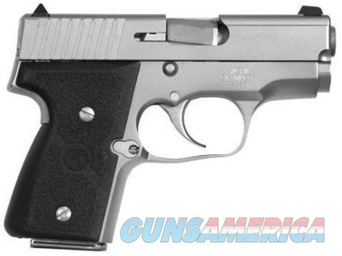 Kahr Arms MK9 Micro 9mm 3 inch Matte Stainless 6rd Night Sights  Guns > Pistols > Kahr Pistols