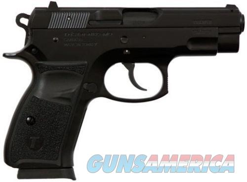 Tristar C100 9mm with 2 15rd Magazines Black  Guns > Pistols > Tristar