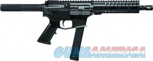CMMG PISTOL BANSHEE 100 MKGS  Guns > Pistols > L Misc Pistols