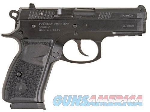 TriStar Sporting Arms P-100 9mm 85085  Guns > Pistols > L Misc Pistols