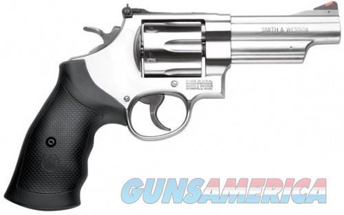 Smith Wesson Centerfire 44 mag Revolvers - White  Guns > Pistols > S Misc Pistols