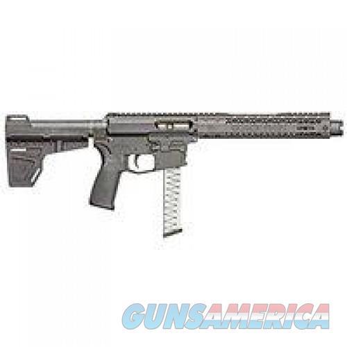Br Ion 9 Pistol 9mm Blk 8.75 Shockwave Brace IN9SIPBLADE  Guns > Pistols > L Misc Pistols