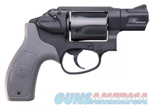 "S&W BODYGUARD .38 SPECIAL 5RD 1.9"" BARREL CRIMSON TRACE, MA APPROVED  Guns > Pistols > L Misc Pistols"