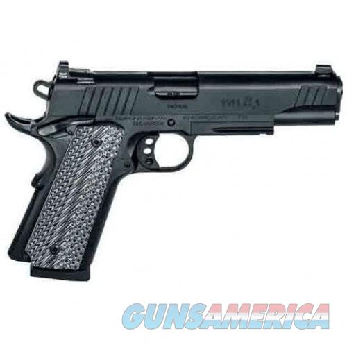 Remington 1911 R1 Tactical Black .45ACP 5-inch 8rd  Guns > Pistols > L Misc Pistols