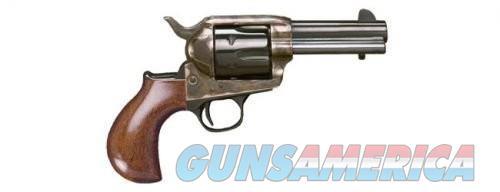 Cimarron Firearms CA340 Thunderer 3.5-inch  Guns > Pistols > L Misc Pistols