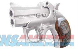 Bond Arms BATD450ACP Texas Defender 45 ACP/450 3  Guns > Pistols > Bond Derringers