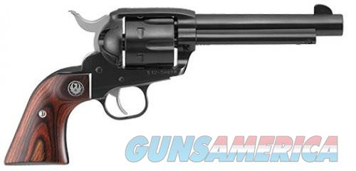 Ruger VAQUERO 357MAG 5.5 Fixed Sights BL  Guns > Pistols > Ruger Single Action Revolvers > Cowboy Action