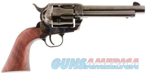 Traditions 1873 SA Case Hardened .357MAG 5.5-inch 6rd  Guns > Pistols > L Misc Pistols