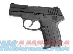 Kel-Tec PF-9 9mm 7rd PK/GRY  Guns > Pistols > L Misc Pistols