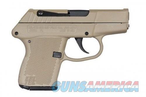 KEL-TEC P-3AT .380ACP DA FS  Guns > Pistols > L Misc Pistols