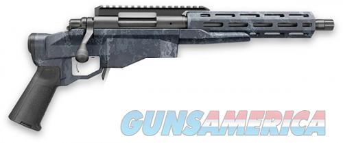 Remington 700-CP PISTOL .223 Remington  Guns > Pistols > L Misc Pistols