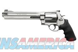Smith & Wesson 163460 460 XVR 460 S&W Mag 8.37  Guns > Pistols > S Misc Pistols