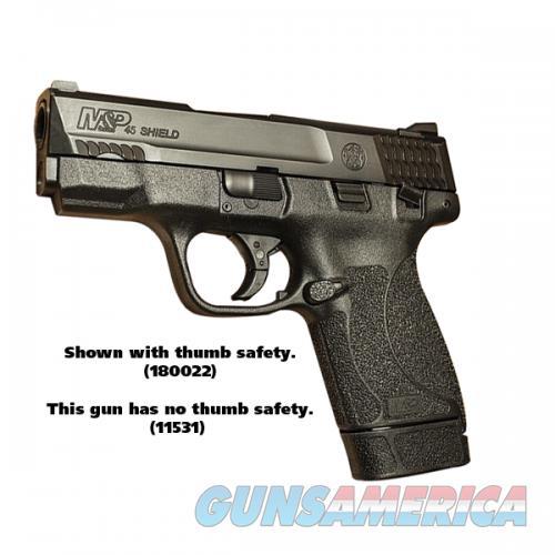 Smith Wesson MShield Pistols - Natural (Sub-Compact)  Guns > Pistols > L Misc Pistols