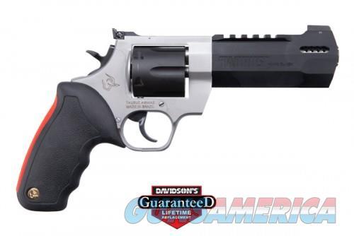 Taurus RGHNT 44MG 5 1/8 6R 2TN  Guns > Pistols > L Misc Pistols