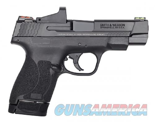S&W SHIELD M2.0 PC M&P .40SW  Guns > Pistols > L Misc Pistols