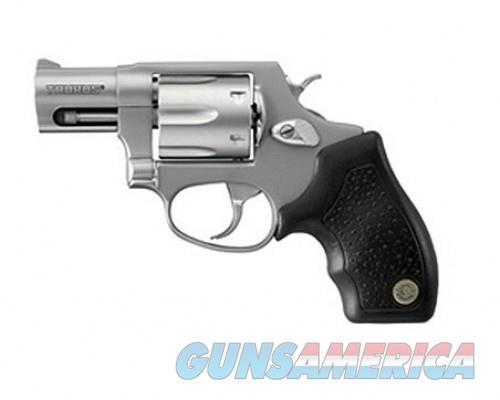 Taurus 856 Standard Stainless .38 SPL 2-inch 6Rds  Guns > Pistols > L Misc Pistols