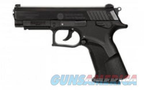 Bersa Grand Power P40L Black 10mm 5-inch 14rd  Guns > Pistols > L Misc Pistols