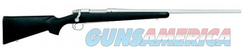 Remington Model 700 SPS Stainless Bolt Action Rifle Black / Gray 223 Rem 24 inch 5 rd  Guns > Rifles > Remington Rifles - Modern > Model 700 > Sporting