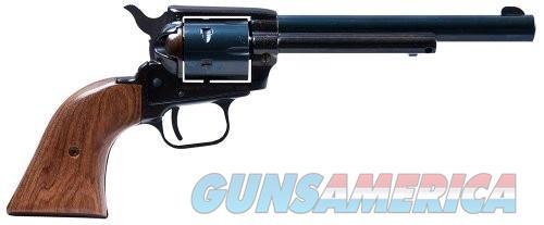 Heritage Manufacturing Revolver  Guns > Pistols > Heritage