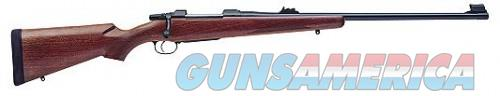 CZ-USA 550 American Safari Centerfire Rifles  Guns > Rifles > CZ Rifles