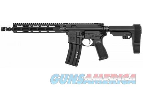 """BCM RECCE-11 ELW PSTL 5.56 11"""" SBA3  Guns > Pistols > L Misc Pistols"""