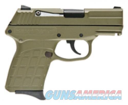 KEL-TEC PF9 9MM DA FS  Guns > Pistols > Kel-Tec Pistols > Pocket Pistol Type