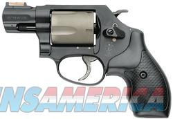 Smith & Wesson 163064 360 Personal Defense 357 Mag 1.87  Guns > Pistols > L Misc Pistols