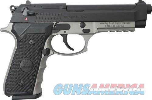 EAA GIRSAN REGARD 9MM DUO 18RD  Guns > Pistols > L Misc Pistols