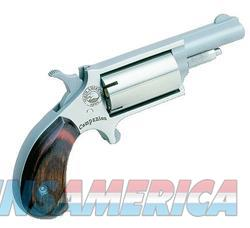 NAA 22MCB Revolver Single 22 Magnum Barrel 1.62  Guns > Pistols > North American Arms Pistols